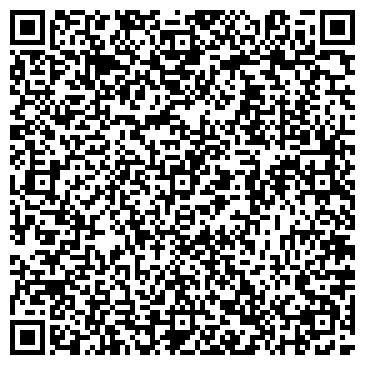 QR-код с контактной информацией организации ТРУБОПЛАСТКОМПЛЕКТ, ЗАО