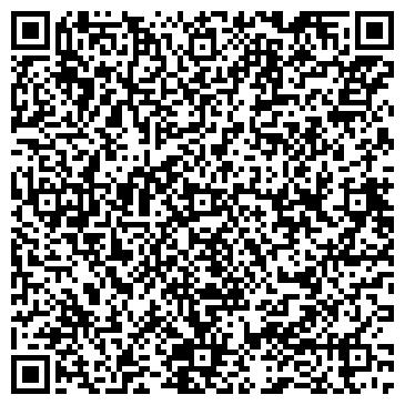QR-код с контактной информацией организации БЕРЕЗОВСКАЯ СПЕЦИАЛЬНАЯ КОРРЕКЦИОННАЯ