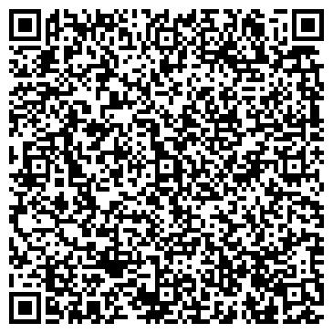 QR-код с контактной информацией организации ГОСТИНЫЙ ДОМ МОНЕТНЫЙ