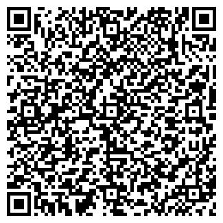 QR-код с контактной информацией организации БЕРЕЗОВСКАЯ