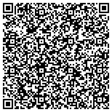 """QR-код с контактной информацией организации """"Отделение ГИБДД ОМВД России по г. Березовскому"""""""