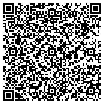 QR-код с контактной информацией организации БЕРЕЗОВСКОГО ГОВД