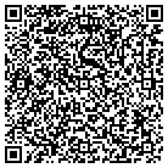 QR-код с контактной информацией организации БЕРЕЗОВСКОГО УГО И ЧС