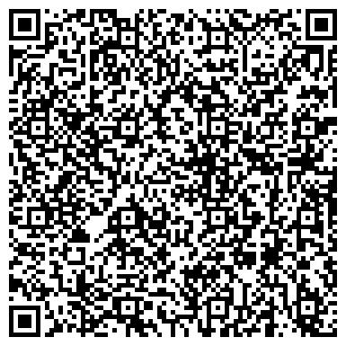 QR-код с контактной информацией организации ПО Г. БЕРЕЗОВСКОМУ ИНСПЕКЦИЯ ФНС РОССИИ