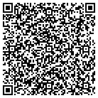 QR-код с контактной информацией организации ПРОГРЕСС МПС, ООО