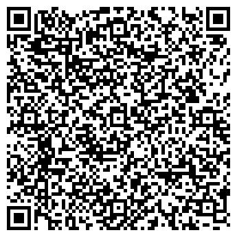 QR-код с контактной информацией организации ОДО ПРИБОРЫ И СИСТЕМЫ