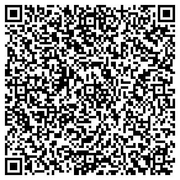 QR-код с контактной информацией организации БОГДАНОВИЧА ЦЕНТРАЛЬНАЯ РАЙОННАЯ БИБЛИОТЕКА