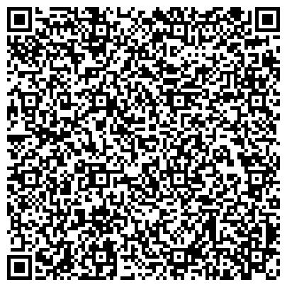 QR-код с контактной информацией организации ВО ИМЯ СВЯТОГО СТРАСТОТЕРПЦА ЦАРЕВИЧА ОТРОКА АЛЕКСИЯ ПРИХОД