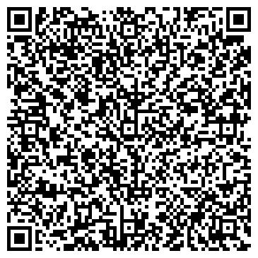 QR-код с контактной информацией организации ПРОЕКТНО-КОНСТРУКТОРСКОЕ РСУ 5