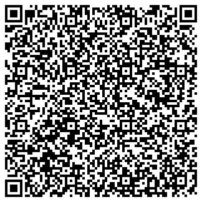 QR-код с контактной информацией организации ЛАСТОЧКА СОЦИАЛЬНЫЙ РЕАБИЛИТАЦИОННЫЙ ЦЕНТР ДЛЯ ДЕТЕЙ И ПОДРОСТКОВ