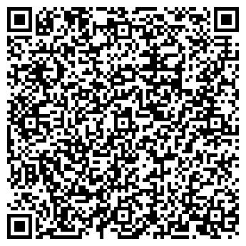 QR-код с контактной информацией организации НОТАРИУС ГОРЯЧЕВА В.Ф.