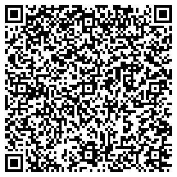 QR-код с контактной информацией организации ПРИЕМ ЦВЕТНОГО ЛОМА