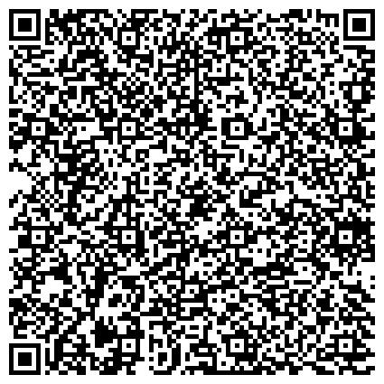 QR-код с контактной информацией организации ВОЕННЫЙ КОМИССАРИАТ ВАРНЕНСКОГО РАЙОНА