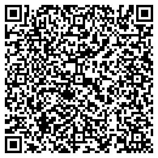 QR-код с контактной информацией организации ОДО ПРОФСТРОЙ СТ