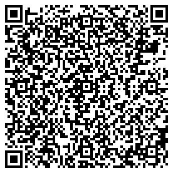 QR-код с контактной информацией организации ВЛАДИМИРОВКА СХПК