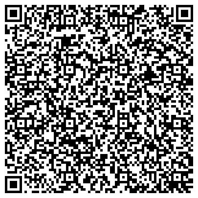 QR-код с контактной информацией организации ВЕРХНЕУРАЛЬСКАЯ РАЙОННАЯ СТАНЦИЯ ПО БОРЬБЕ С БОЛЕЗНЯМИ ЖИВОТНЫХ