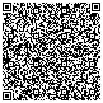 QR-код с контактной информацией организации ОГИБДД ОВД ПО ВЕРХНЕУРАЛЬСКОМУ МУНИЦИПАЛЬНОМУ РАЙОНУ
