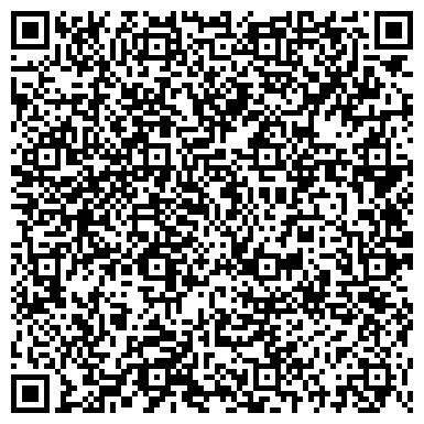 QR-код с контактной информацией организации ВЕРХНЕУРАЛЬСКИЙ РАЙОННЫЙ ОТДЕЛ СУДЕБНЫХ ПРИСТАВОВ