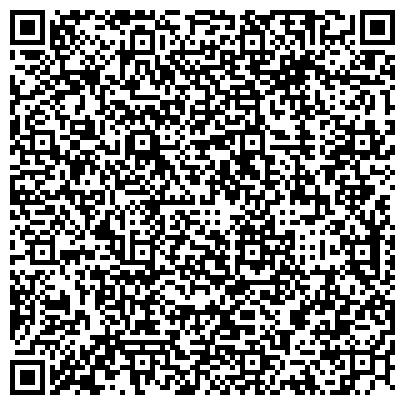 QR-код с контактной информацией организации УПРАВЛЕНИЕ ФЕДЕРАЛЬНОЙ РЕГИСТРАЦИОННОЙ СЛУЖБЫ, ВЕРХНЕУРАЛЬСКИЙ ОТДЕЛ
