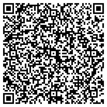 QR-код с контактной информацией организации АГРОТРАНССЕРВИС ЗАО