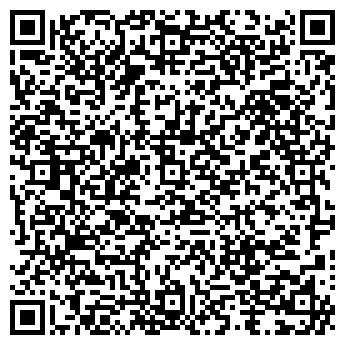 QR-код с контактной информацией организации ТЮРЬМА 1 ФГУ