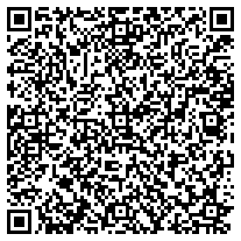 QR-код с контактной информацией организации УРАЛЬСКИЙ МЕД