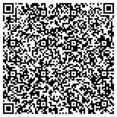 QR-код с контактной информацией организации ВЕРХНЕУФАЛЕЙСКАЯ ЦЕНТРАЛЬНАЯ ГОРОДСКАЯ БОЛЬНИЦА МЛПУ