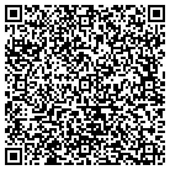 QR-код с контактной информацией организации ПОЛИКЛИНИКА МЛПУЗ ЦГБ