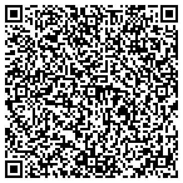 QR-код с контактной информацией организации ДЕТСКАЯ ШКОЛА ИСКУССТВ МУ ДОД