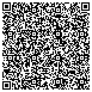 QR-код с контактной информацией организации УФАЛЕЙСКИЙ ЗАВОД МЕТАЛЛУРГИЧЕСКОГО МАШИНОСТРОЕНИЯ ООО