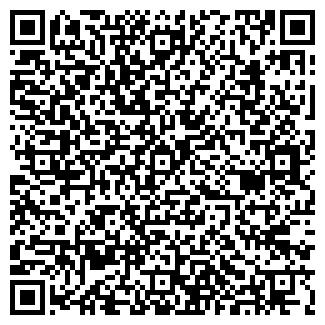 QR-код с контактной информацией организации ЦГА ООО