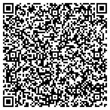 QR-код с контактной информацией организации ТЕПЛО МАГАЗИН, ООО 'ИССЫК'
