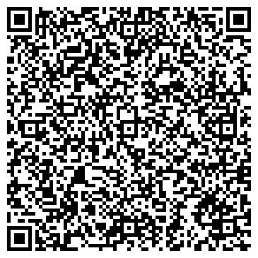 QR-код с контактной информацией организации РАЙПО ГРОДНЕНСКОЕ ФИЛИАЛ