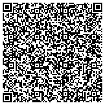 QR-код с контактной информацией организации УРАЛЬСКИЙ БАНК РЕКОНСТРУКЦИИ И РАЗВИТИЯ ОАО ДОПОЛНИТЕЛЬНЫЙ ОФИС МЕТАЛЛУРГ