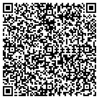 QR-код с контактной информацией организации П. КРАСНОЕ