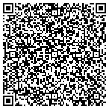 QR-код с контактной информацией организации ВЕРХНЕЙ ПЫШМЫ МДОУ № 4