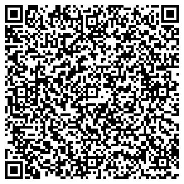 QR-код с контактной информацией организации ВЕРХНЕЙ ПЫШМЫ МДОУ № 11 ПЕТУШОК