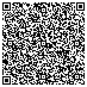 QR-код с контактной информацией организации ПО Г. ВЕРХНЯЯ ПЫШМА ИНСПЕКЦИЯ ФНС РОССИИ