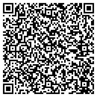 QR-код с контактной информацией организации ООО РАНГ