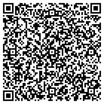 QR-код с контактной информацией организации ВЕРХНЕЙ ПЫШМЫ ГОСТИНИЦА УЭМ
