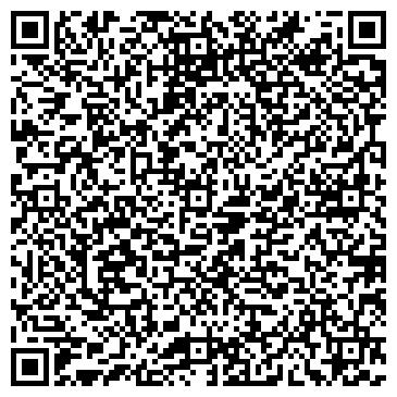 QR-код с контактной информацией организации УРАЛЭЛЕКТРОМЕДЬ СПОРТИВНЫЙ КЛУБ