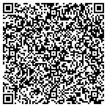 QR-код с контактной информацией организации ВЕРХНЯЯ ПЫШМА ОБЩЕЖИТИЕ ООО СИТИ-СЕРВИС