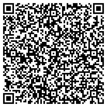 QR-код с контактной информацией организации МЕГАТЕК КОМПАНИЯ, ООО