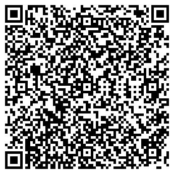 QR-код с контактной информацией организации РЕММОНТАЖНАЛАДКА
