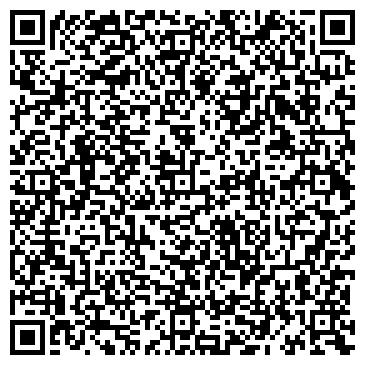 QR-код с контактной информацией организации ЕКАТЕРИНБУРГ СТОК