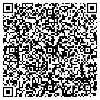QR-код с контактной информацией организации ВСЕ ДЛЯ ДОМА И САДА