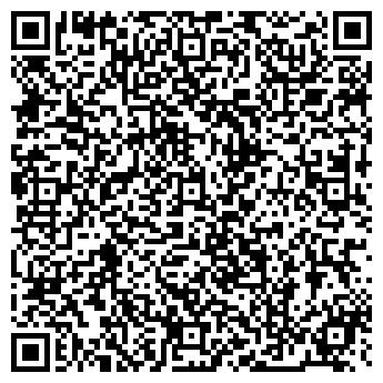 QR-код с контактной информацией организации ДВОРЕЦ СПОРТА УГМК