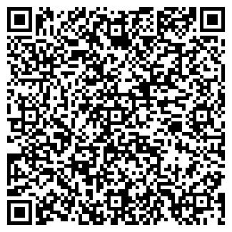 QR-код с контактной информацией организации РИТАС
