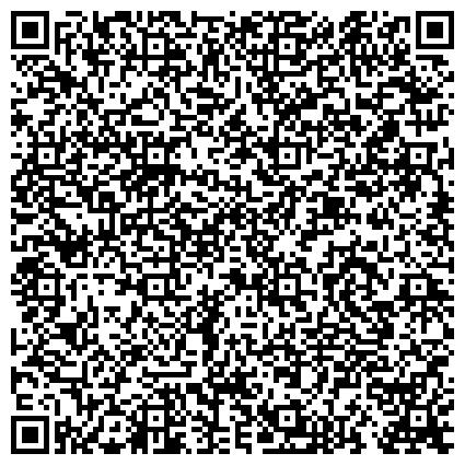 QR-код с контактной информацией организации ВЕРХНЕЙ ПЫШМЫ СЛУЖБА СУДЕБНЫХ ПРИСТАВОВ ГУ МИНИСТЕРСТВА ЮСТИЦИ ПО СВЕРДЛОВСКОЙ ОБЛАСТИ