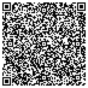 QR-код с контактной информацией организации КРАСНОГО КЛУБ-БИБЛИОТЕКА